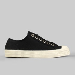 Novesta Footwear Star Master Black