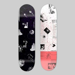 NUMBERS GUY MARIANO EDITION 4 DECK 8.4""
