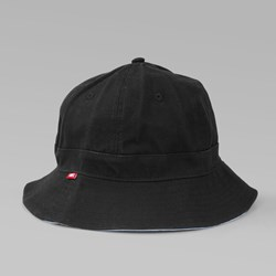 OBEY ATLANTIC BUCKET HAT BLACK