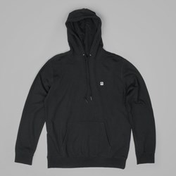 OBEY	EIGHTY NINE PULLOVER HOOD BLACK