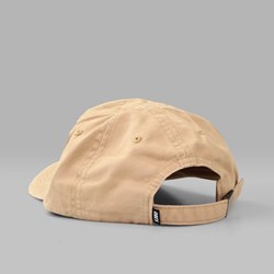 OBEY JUMBLE BAR HAT II 6 PANEL HAT SAND