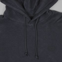OBEY PROSPECT PO HOOD FLEECE FADED BLACK