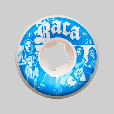 OJ WHEELS BACA VEGAS 2 101A MULTI 54MM