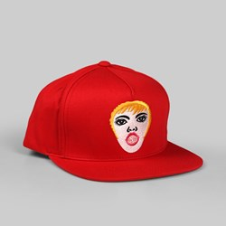 Odd Future Blow Cap Red