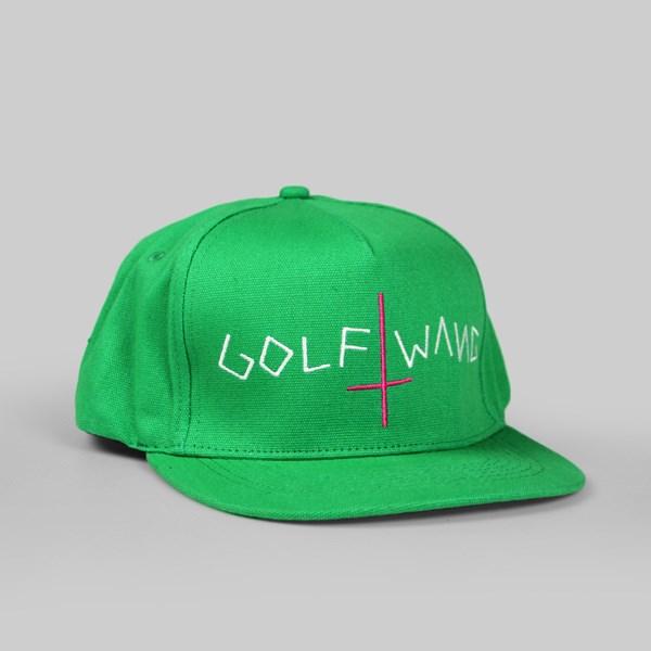 Odd Future Golf Wang Snapback Green | Odd Future Caps  Odd Future Golf...