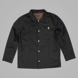 PASSPORT WORKERS JACKET BLACK