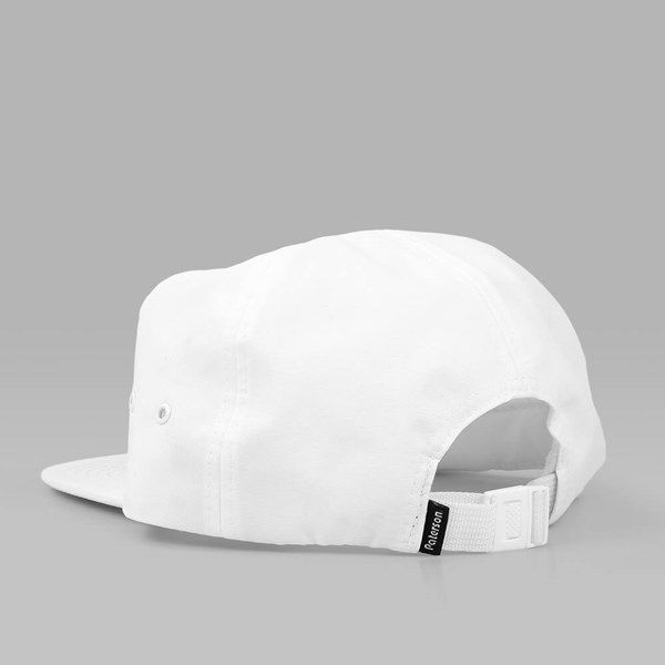 PATERSON LEAGUE BRADENTON CAP WHITE