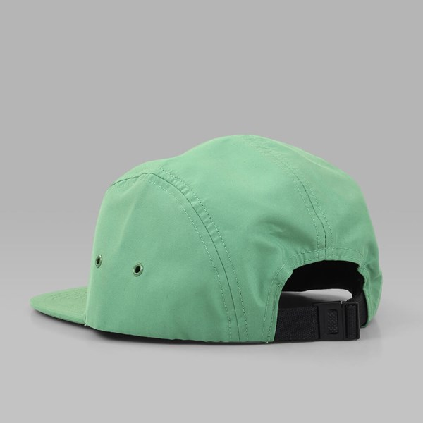 PATERSON LEAGUE ENOC 5 PANEL CAP PALE MINT