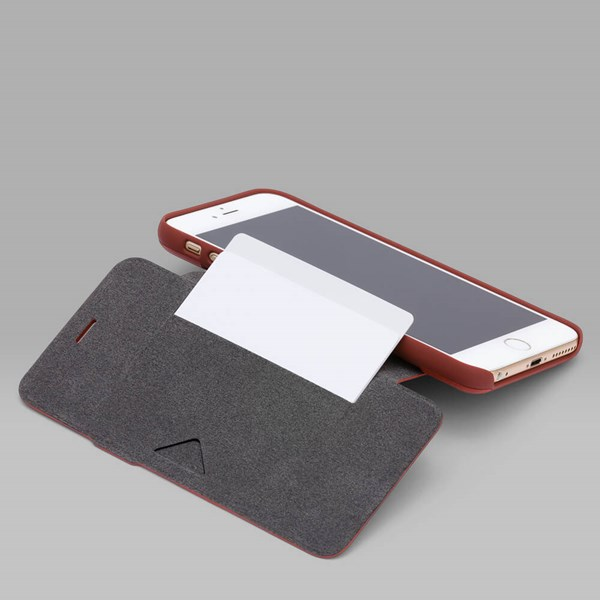 BELLROY PHONE WALLET i6'16s TAMARILLO
