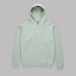 POLAR SKATE CO. DEFAULT HOOD SEA FOAM