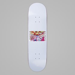 POLAR SKATE CO. HJALTE HALBERG 'MOUNTAINS' DECK 8""