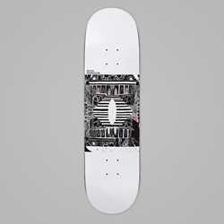 POLAR SKATE CO. KEVIN RODRIGUES 'BUILD' DECK 8.375""