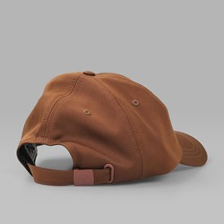 POLAR SKATE CO. BOMBER CAP BRONZE