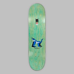 POLAR SKATE CO. BRADY 'LIVING ROOM' DECK 8.5""