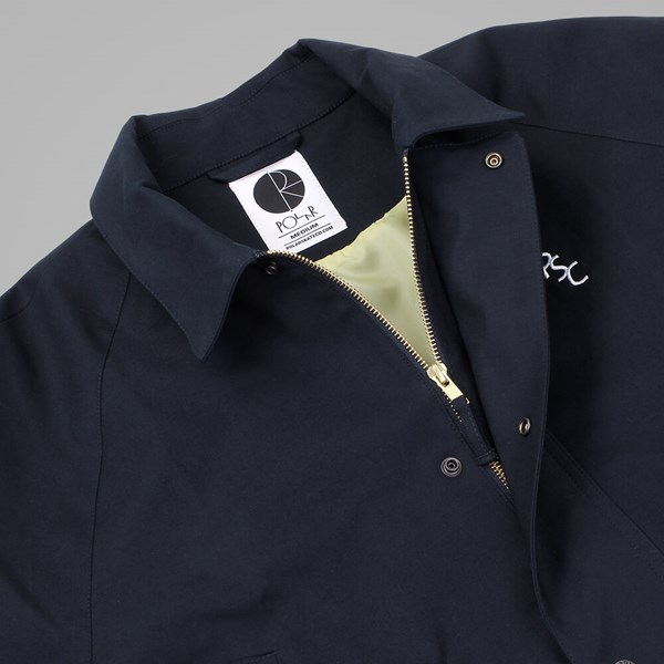 POLAR SKATE CO. NAUTICAL JACKET DARK NAVY