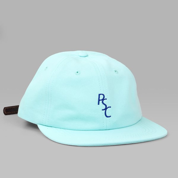 POLAR SKATE CO. PSC UNSTRUCTURED CAP MINT
