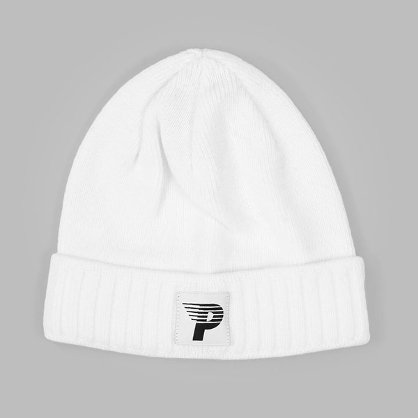 POLAR SKATE CO SPEEDY P BEANIE WHITE