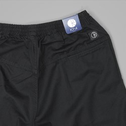 POLAR SKATE CO. SURF PANT BLACK