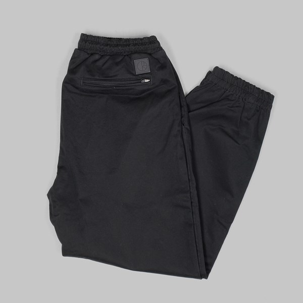 POLAR SKATE CO SWEATPANT CHINOS BLACK