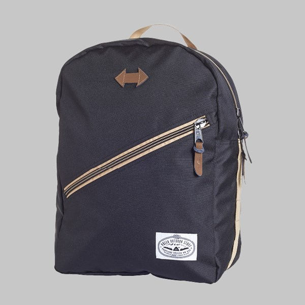 POLER DRIFTER BACKPACK BLACK