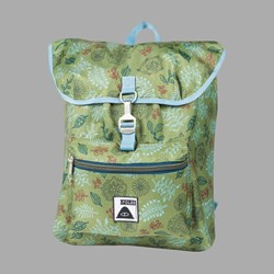 POLER FIELD PACK BROTANICAL MOSSY