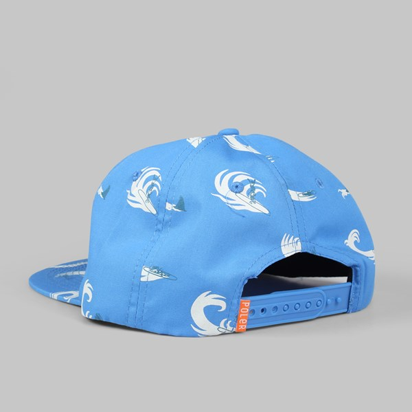 POLER FLOPPY SURF HAT NEWPORT