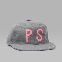 POLER PS WOOL CAP GREY