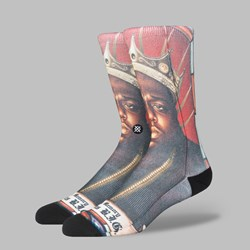 STANCE SOCKS X B.I.G. 'PRAISE COLLECTION' MULTI