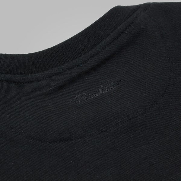 PRIMITIVE SLAB UNIVERSITY CREWNECK BLACK
