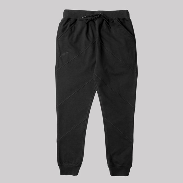 PUBLISH ARGO PREMIUM FLEECE JOGGER BLACK