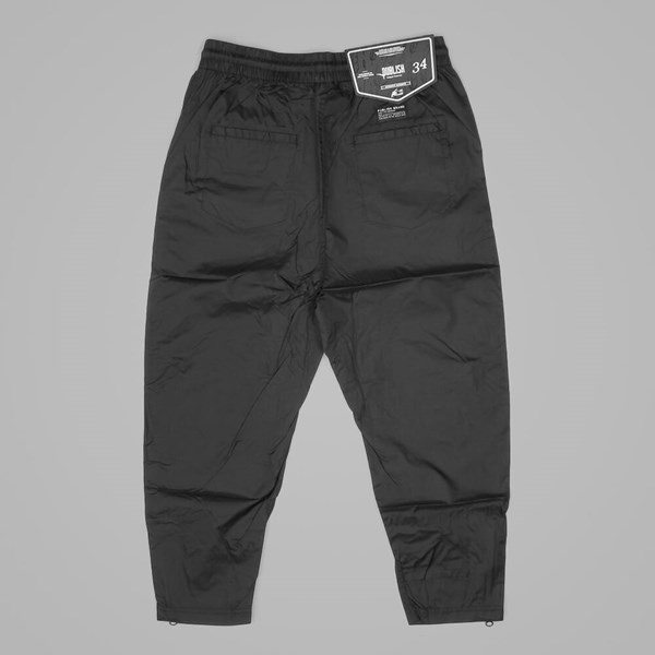 PUBLISH DARIO SHORTS BLACK