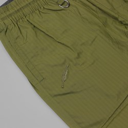 PUBLISH DARIO SHORTS OLIVE