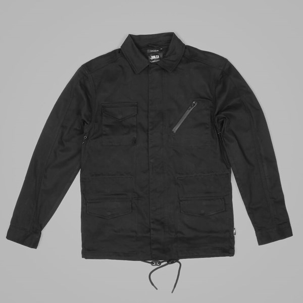 PUBLISH LASTAIR JACKET BLACK