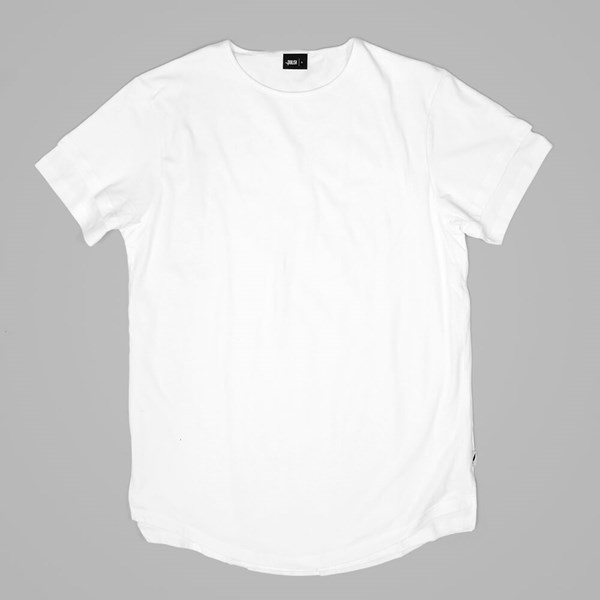PUBLISH MILAN T SHIRT WHITE