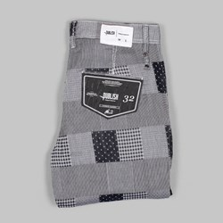 PUBLISH RAFI JOGGER PANT NAVY