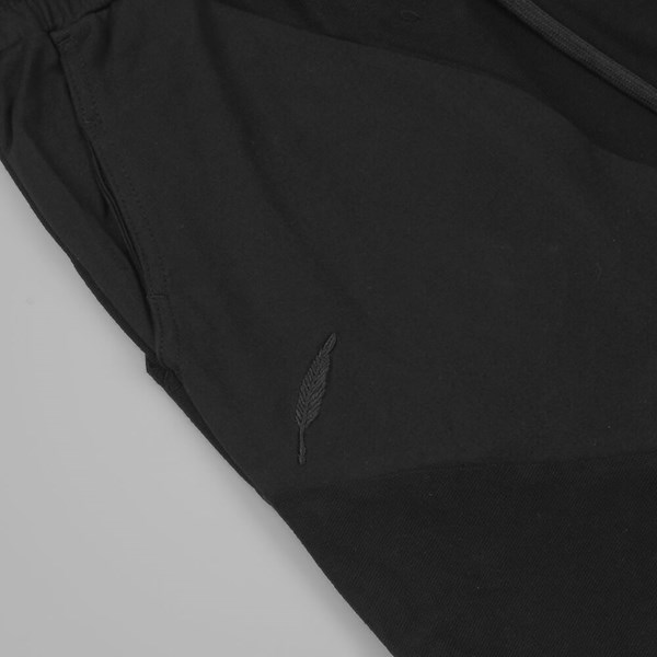 PUBLISH SERGE SHORTS BLACK