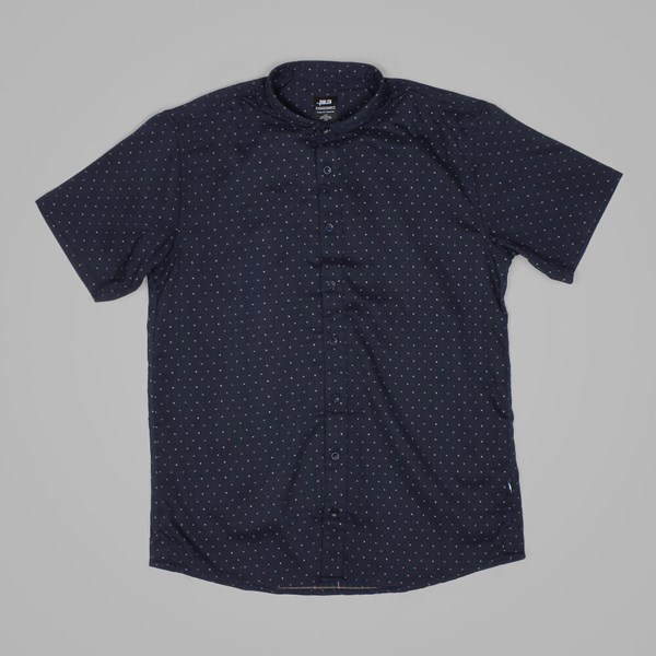 PUBLISH VALERIO SS SHIRT NAVY