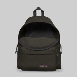 EASTPAK PADDED PAK'R BACKPACK BUSH KHAKI