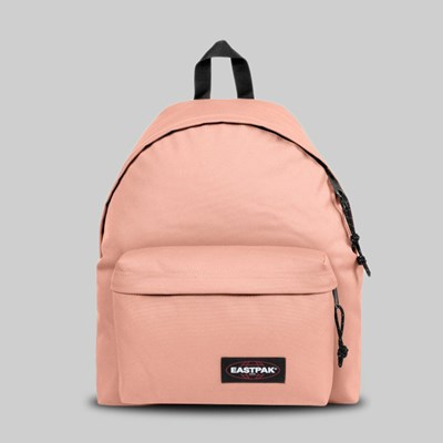 EASTPAK PADDED PAK'R BACKPACK COMFY CORAL