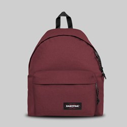 EASTPAK PADDED PAK'R BACKPACK CRAFTY WINE