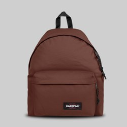 EASTPAK PADDED PAK'R BACKPACK MUD BROWN