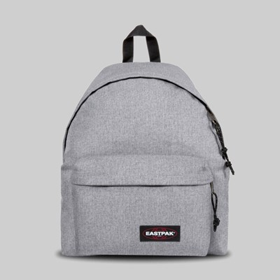 EASTPAK PADDED PAK'R BACKPACK SUNDAY GREY