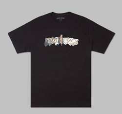 FUCKING AWESOME PLASTIC WOMAN TEE BLACK