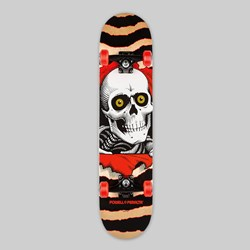 POWELL PERALTA COMPLETE RIPPER NATURAL BLACK 8""