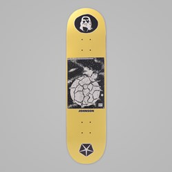 QUASI SKATEBOARDS JOHNSON 'DOOMSDAY' DECK 8""