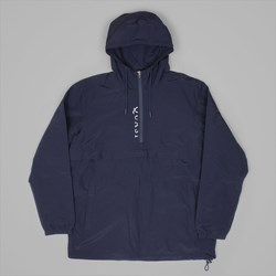 QUASI SKATEBOARDS ANORAQ JACKET DARK NAVY