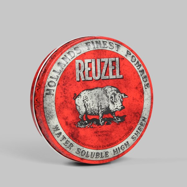 REUZEL RED - WATER SOLUBLE HIGH SHEEN PIG