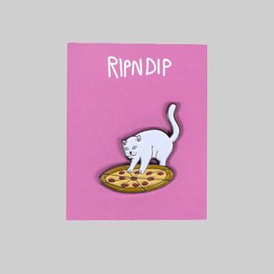 RIP N DIP P.R.E.A.M PIN BADGE