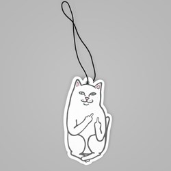 RIP N DIP LORD NERMAL AIR FRESHENER WHITE