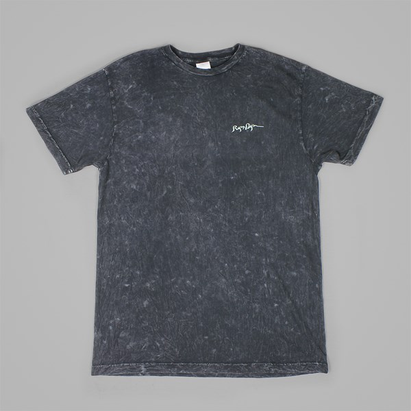 RIP N DIP SHARE SOME LOVE T-SHIRT BLACK WASH